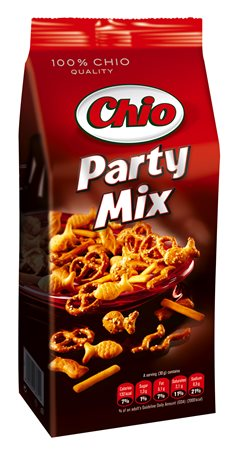 Party Mix, 200g