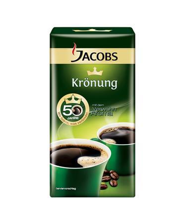 feacb393f Káva, pražená, mletá, vákuové balenie, 250 g, JACOBS
