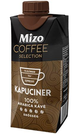 Mlieko Coffe Selection,  Kapuciner,...
