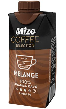 Mlieko Coffe Selection, Melange, UHT...