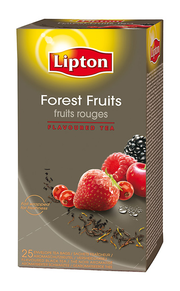 lipton forest fruit 40g hp