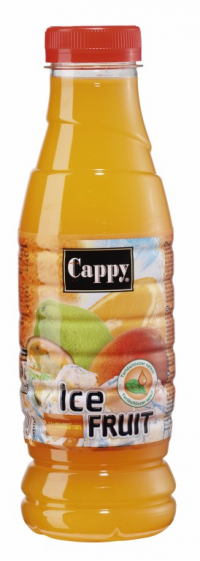 cappy ice fruit multivitamín 0,5l [...