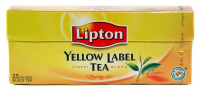 lipton yellow label 50g