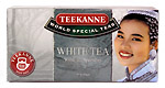 teekanne white tea 20g/1,25g