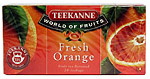 teekanne fresh orange 20/2,25g